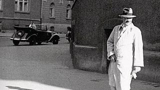 «Als Hitler unser Nachbar war» – eine wahre Geschichte