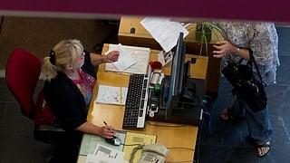 Aargauer Parlament soll nicht über Sozialhilfegelder entscheiden