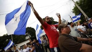 Blutige Proteste in Nicaragua nehmen kein Ende