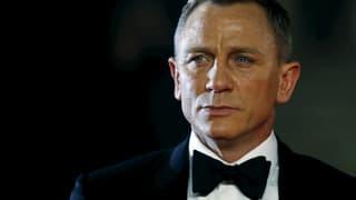 Doch nicht Schluss mit Bond? Daniel Craig schwärmt von Rolle