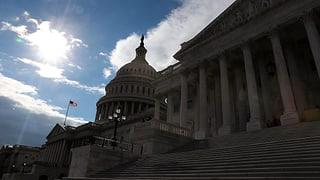 Repräsentantenhaus stemmt sich gegen Notstandserklärung
