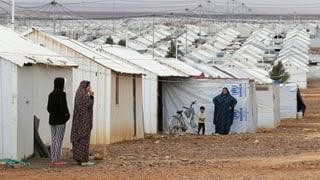 UNO-Vollversammlung verabschiedet Flüchtlingspakt