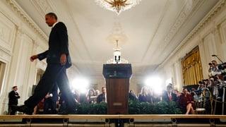 Obamas Kehrtwende: Mehr Transparenz beim Geheimdienst