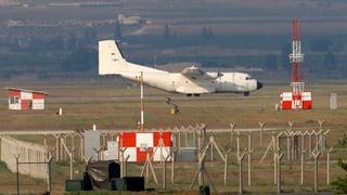 Deutsche Regierung stimmt Abzug von Soldaten zu