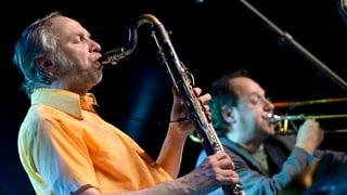 Jazz Festival Willisau: Eigenständigkeit seit 40 Jahren