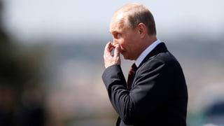 Wirtschaft als Waffe: Neue EU-Sanktionen gegen Moskau