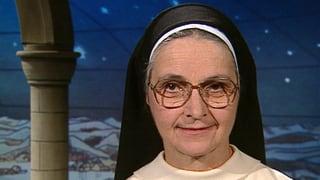 Was macht eigentlich die TV-Nonne Ingrid Grave?