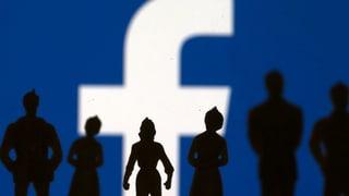 Facebook soll 5-Milliarden-Strafe zahlen