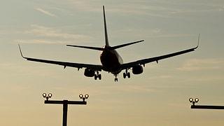 Fluglärm: Aargau muss noch länger auf Klarheit warten