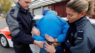 Prävention macht Solothurn sicherer: Weniger Straftaten 2013