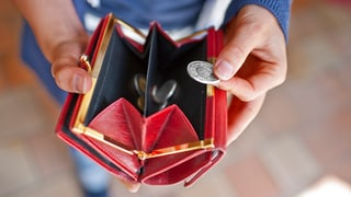 Krankenkassenprämien belasten Einkommensschwache im Kanton Luzern