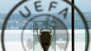 «Die Fifa ist viel weiter als die Uefa»