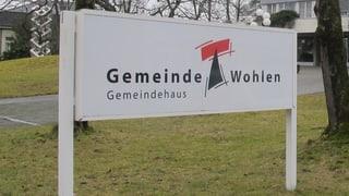 Wohlen: Finanzkommission bestätigt Vorwürfe gegen Gemeindeammann