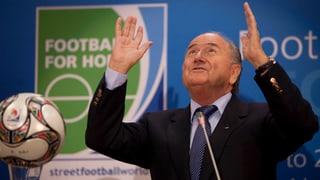 «Die Fifa wähnte sich über dem Recht»