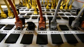 Orange verwaltet heikle Daten in Rumänien