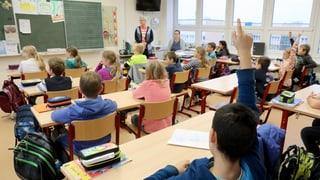 Gemeindeversammlung: Die Schule bleibt im Dorf