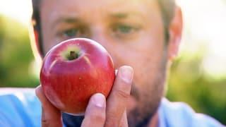 Apfelgenuss für Apfelallergiker