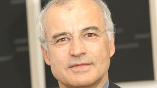 Bernard Cathomas crititgescha la Lia Rumantscha