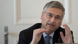 Luzern muss für Prämienverbilligungen 25 Millionen nachzahlen