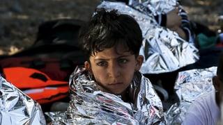 Mindestens 28 Tote vor griechischer Ägäis-Insel