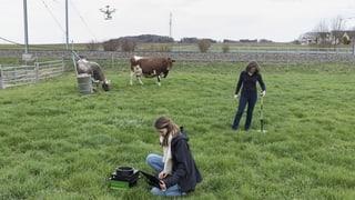Hoffnung für Agroscope-Standorte