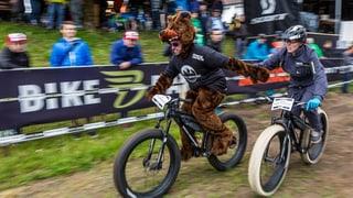 Besucherrekord bei den Bike Days Solothurn