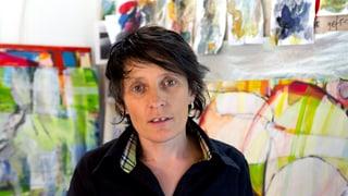 Die Schwyzer Malerin Barbara Gwerder erhält den Prix FEMS