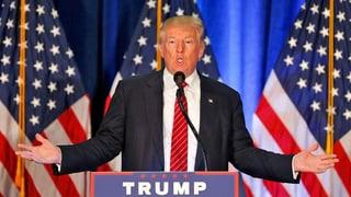 Trump will mit Nato den IS bekämpfen