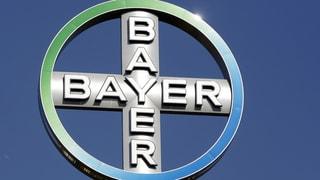 Bayer darf Monsanto übernehmen