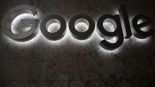 Sexuelle Belästigungen überschatten Google-Bilanz