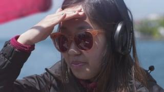 Video «Bitschgi, Gröibschi, Güürbsi: Wie wichtig sind (uns) Dialekte?» abspielen