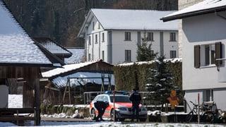 Luzerner Polizeichefs leiten keine heiklen Einsätze mehr