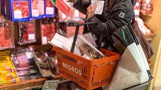 Schweizer Wirtschaftswachstum übertrifft Prognose