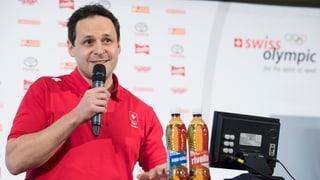 So sieht die Schweizer Delegation an den olympischen Spielen aus