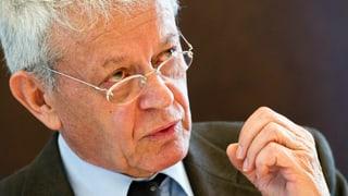 Präsident des Walliser Spitals tritt zurück