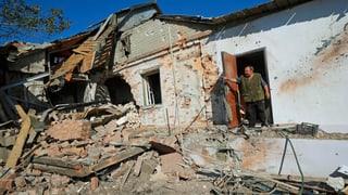 Ukraine soll Streubomben eingesetzt haben