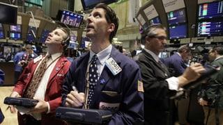 Computer-Handel: Wettlauf an den Börsen