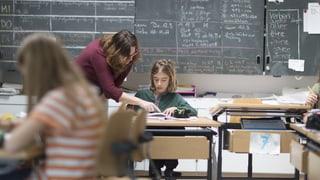 Lehrpläne kommen im Kanton Zürich nicht vors Volk