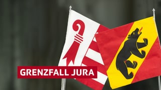 Video «Grenzfall Jura» abspielen
