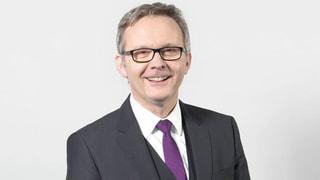 RTR-Direktor Mariano Tschuor geht nach Bern
