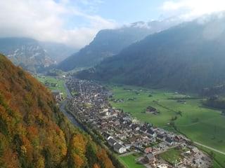 Video ««SRF bi de Lüt – Unser Dorf» im Muotathal» abspielen