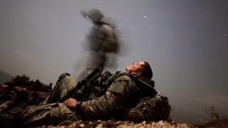 16 Jahre Krieg in Afghanistan: Eine Übersicht der Ereignisse seit 2001