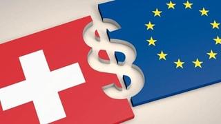 EU-Ministerrat fordert vom Bundesrat ein Ja