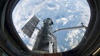 Bundesrat will unabhängigere Satellitenaufklärung