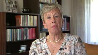 «Woher kommt der ‹Geriatriegeruch› bei Senioren?» (Artikel enthält Video)