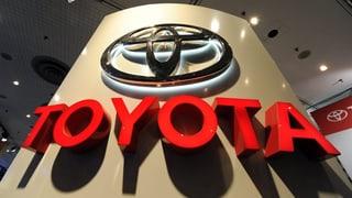 Toyota und Nissan mit Rekordverkäufen