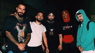 Entdeckt! DIDI feat.Jamal, Don Fuego und Denaro mit «Gangsht»