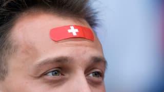 «Du bist Schweizer, wenn du...»
