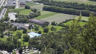 Chur macht Schritt hin zu neuen Sportanlagen