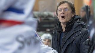 Del Curtos Einstand als ZSC-Trainer misslingt (Artikel enthält Video)